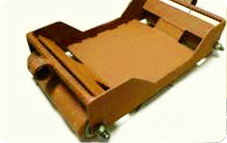 Подкатные тележки для эвакуатора размеры 94
